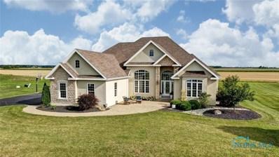 12770 Cedar Lake Road, Van Buren, OH 45889 - #: 6058656