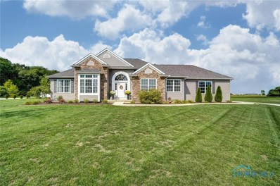 17316 Harley Woods Drive, Bowling Green, OH 43402 - #: 6059435