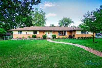 3301 Briarcliff Drive, Findlay, OH 45840 - #: 6059466