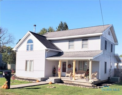 9925 Rudolph Road, Rudolph, OH 43462 - #: 6060646
