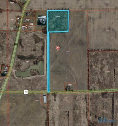 0 County Hwy 71 Road, Harpster, OH 43323 - #: 6060958