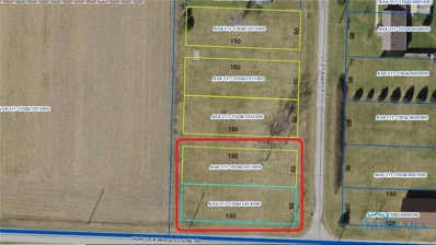 202 County Line Road, Bloomdale, OH 44817 - #: 6061513