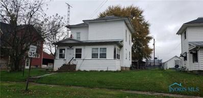 207 E Tiffin Street, Attica, OH 44807 - #: 6061701