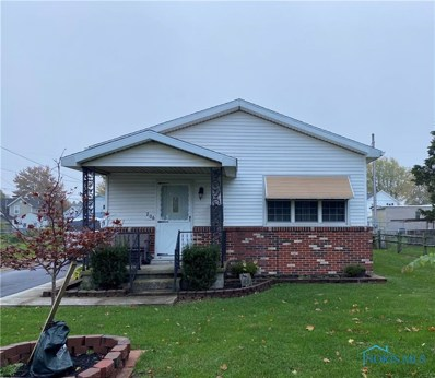 206 Cleveland Street, Bloomdale, OH 44817 - #: 6061754