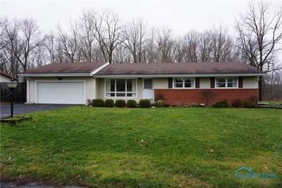 2550 County Road 220, Van Buren, OH 45889 - #: 6064996
