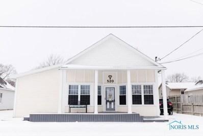 520 Main Street, Clay Center, OH 43408 - #: 6067121