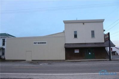 117 Main Street, Kirby, OH 43330 - #: 6067755