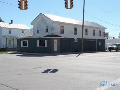 11 W Tiffin Street, New Riegel, OH 44853 - #: 6077975