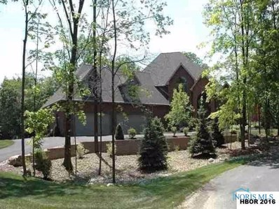 5421 STATE RT 12 Highway, Findlay, OH 45840 - #: H132888