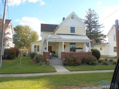 235 Findlay St. Street, Vaughnsville, OH 45893 - #: H138844