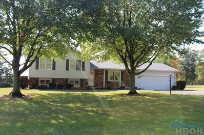 5061 Cannon Drive, Harpster, OH 43323 - #: H140516