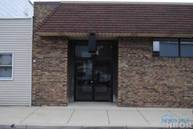 114 HIGH ST Street, Columbus Grove, OH 45830 - #: H140632