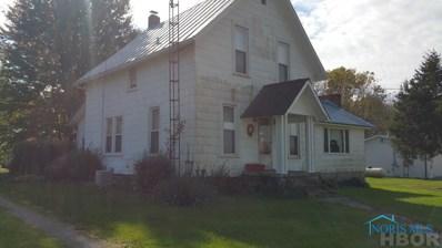 5129 Annapolis Dekalb Rd. Road, Bucyrus, OH 44820 - #: H140711