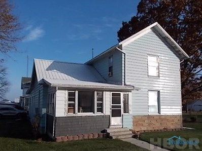 312 Mulberry Street, Bloomdale, OH 44817 - #: H140845