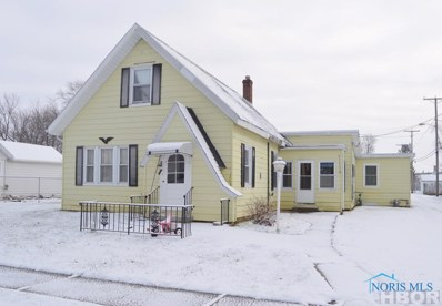 205 Buffalo Street, Vanlue, OH 45890 - #: H140958