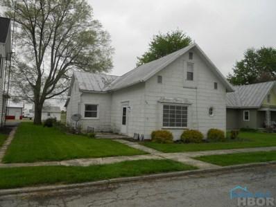 108 Main Street, Vanlue, OH 45890 - #: H140985