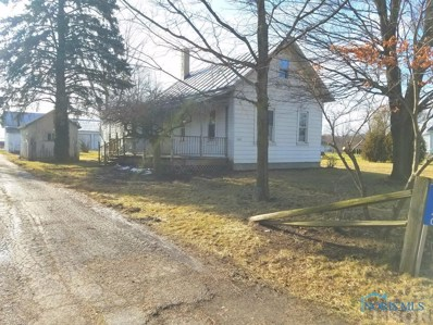 12040 County Rd 10 Road, Alvada, OH 44802 - #: H141000