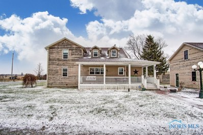 11662 Township Rd 20 Road, Dunkirk, OH 45836 - #: H141013
