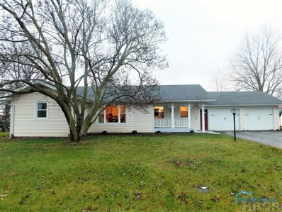 205 Wilch Street, Arlington, OH 45814 - #: H141026