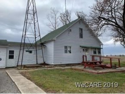 20778 Twp Rd 229, Mt Victory, OH 43340 - #: 200118