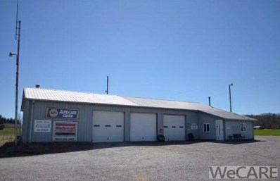 2862 State Route 309, Alger, OH 45812 - #: 201234