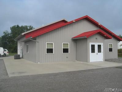 322 Progressive Drive, Ottoville, OH 45876 - #: 202619