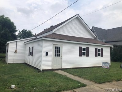 159 E. Patterson St., Dunkirk, OH 45836 - #: 203286