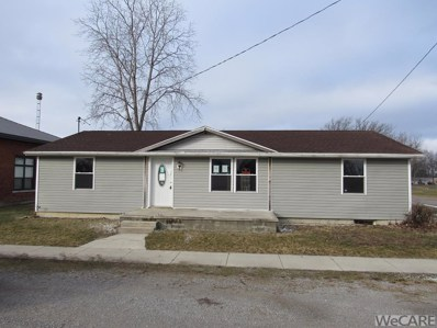 208 Mahoning St, Cloverdale, OH 45827 - #: 203786