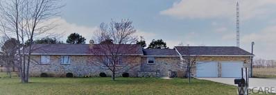 11972 Middle Point - Wetzel Rd, Delphos, OH 45833 - #: 204313