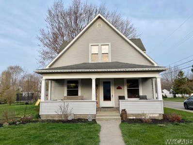 204 Walnut St., Middle Point, OH 45863 - #: 204425