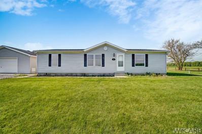12938 Co Rd 72, Haviland, OH 45851 - #: 204916