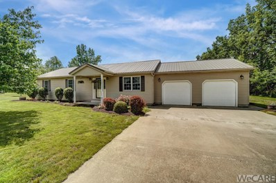 505 Perry, Melrose, OH 45861 - #: 205249