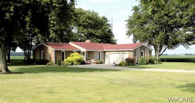 23019 Pohlman Road, Delphos, OH 45833 - #: 205923