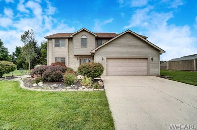 2135 Buttercup Drive, Elida, OH 45807 - #: 205925
