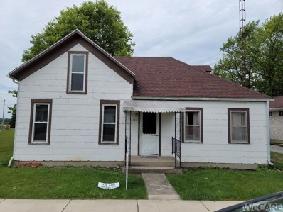 205 Main, Buckland, OH 45819 - #: 206108