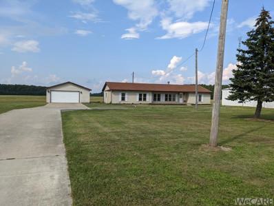 19580 St Rt 694, Cloverdale, OH 45827 - #: 206335