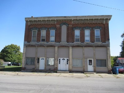 102 N Miami Street, Quincy, OH 43343 - #: 1000596