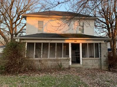 109 George Street, Gettysburg, OH 45328 - #: 1000621