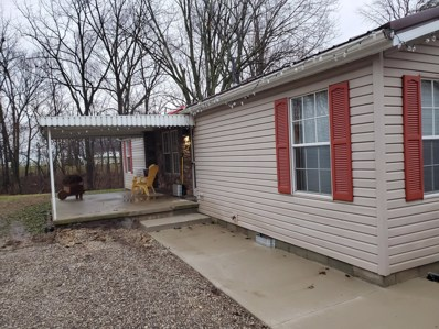 6692 State Route 219, Celina, OH 45822 - #: 1000663