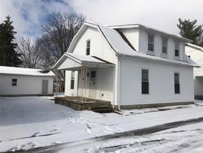 61 North Street, Fletcher, OH 45326 - #: 1001041