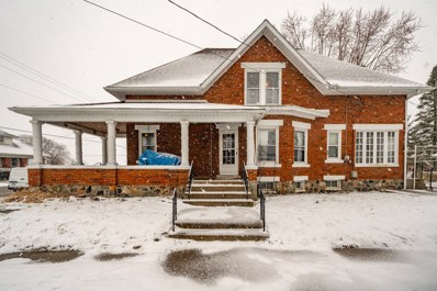 450 S Jefferson Street, Pitsburg, OH 45358 - #: 1001117