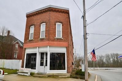 101 E Main Street, Gettysburg, OH 45328 - #: 1001240