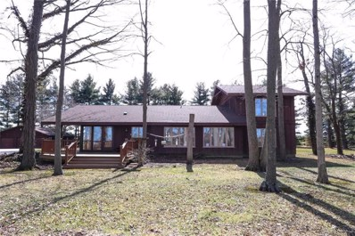 7533 State Route 721, Laura, OH 45337 - #: 1001480
