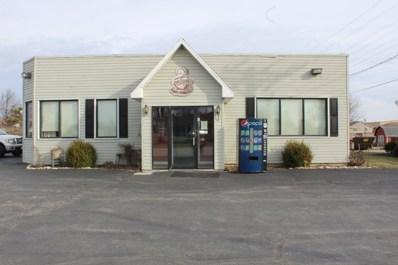 511 E Main Street, Saint Henry, OH 45883 - #: 1001711