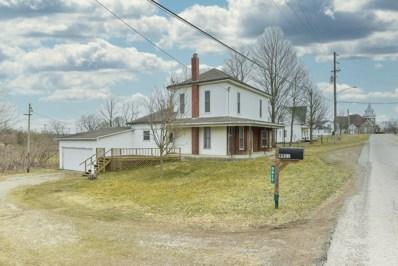 9917 County Road 10, Zanesfield, OH 43360 - #: 1001714