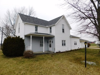 13980 County Rd 25A, Anna, OH 45302 - #: 1001724
