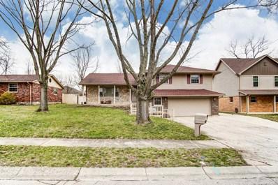 56 Donna Jane Court, West Milton, OH 45383 - #: 1001748