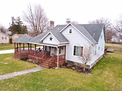 403 W Taylor Street, Mount Victory, OH 43340 - #: 1001928