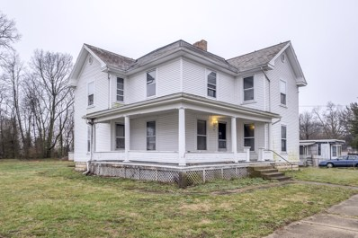 11 W Main, Tremont City, OH 45372 - #: 1001958