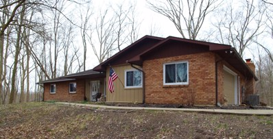 17255 State Route 47, Sidney, OH 45365 - #: 1002029